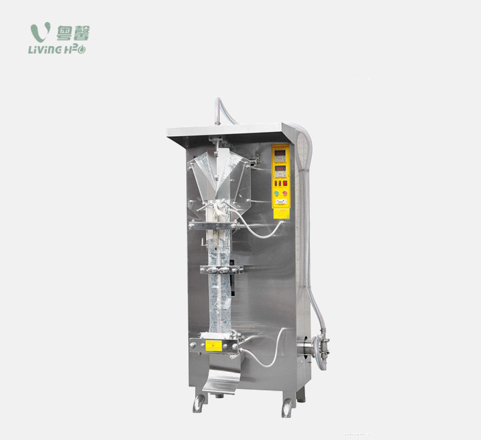 Automatic Sachet Liquid Filling Machine  (JYX-YB500)
