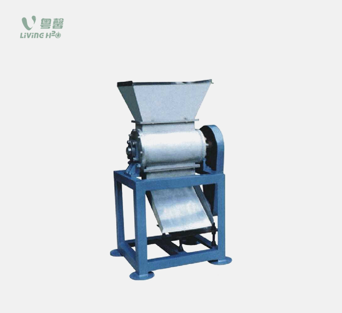 Fruit anf vagetable crusher