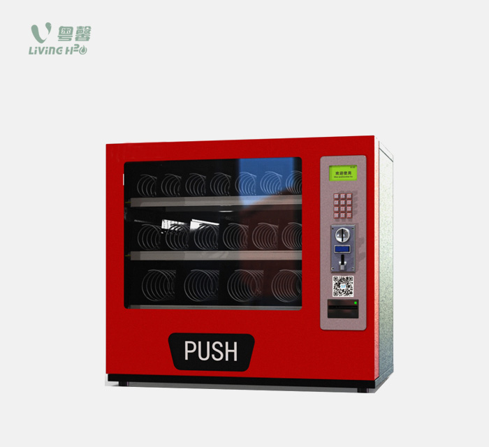 PKS-C3 Desktop vending machine