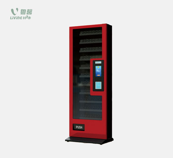 PKS-B3 Cabinet vending machine