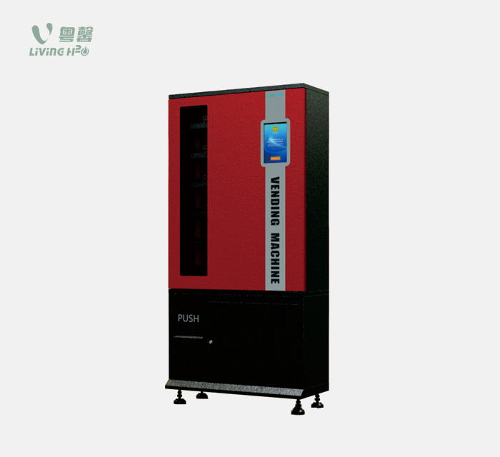 PKS-B2 Combination cabinet vending machine