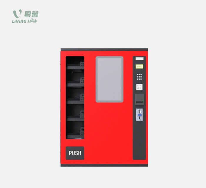 PKS-B1 Wall-mounted vending machine