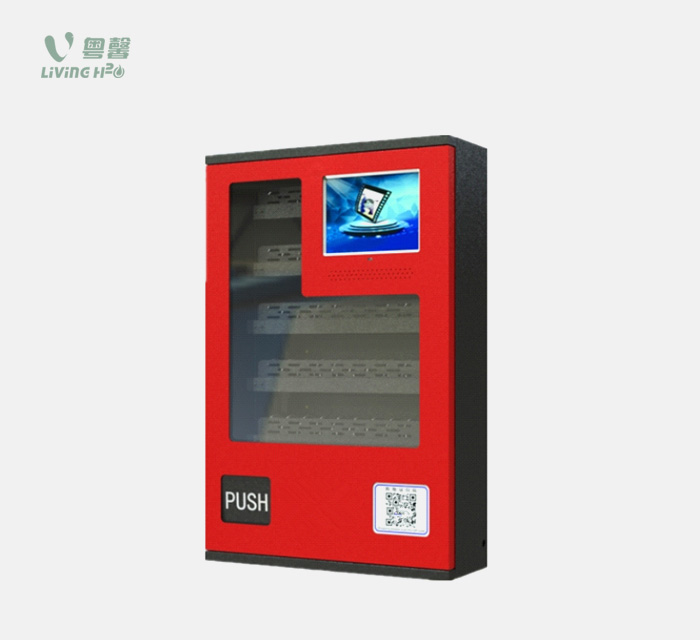 PKS-A2 Wall-mounted vending machine