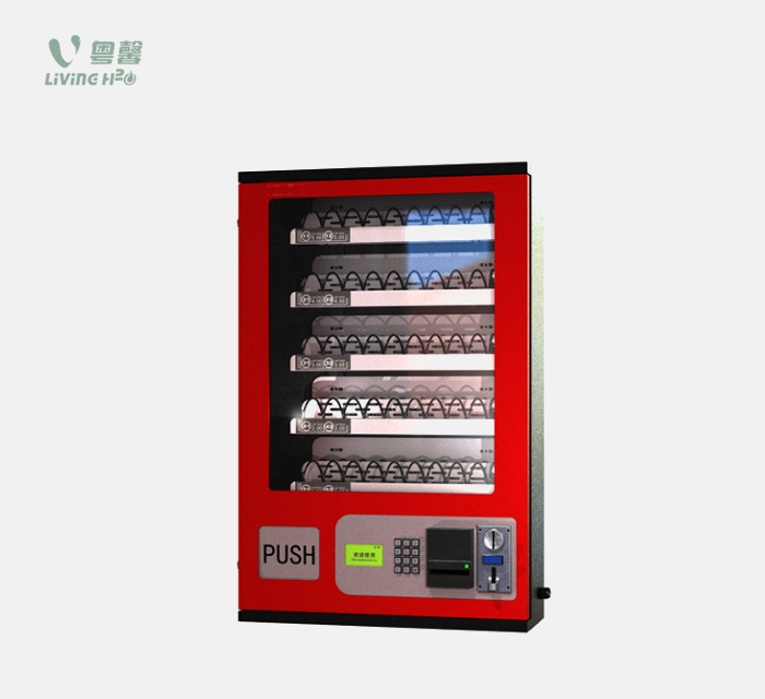 PKS-A1 Wall-mounted vending machine